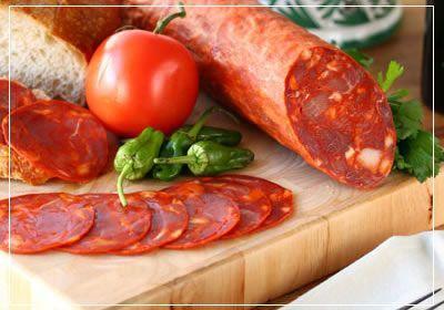 Como hacer el Chorizo Español - Receta - Recetas 360
