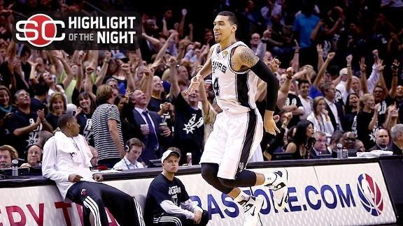 2013 NBA Finals: Miami Heat vs. San Antonio Spurs Game 3 aftermath - ESPN