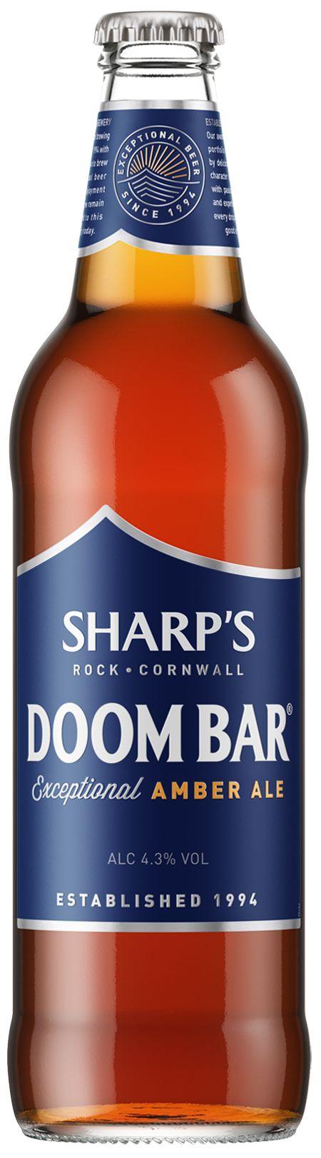 Buy Sharp's Doom Bar Beer   Sharp's Brewery