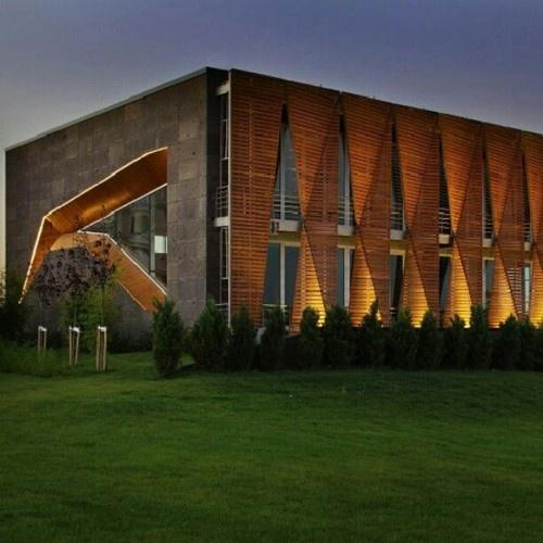 16 best Architecture images on Pinterest   Amazing architecture ...