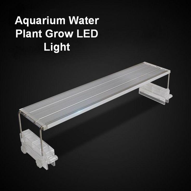 US $34.99 New in Pet Supplies, Fish & Aquariums, Lighting & Bulbs