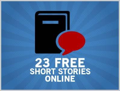 23 Free Short Stories