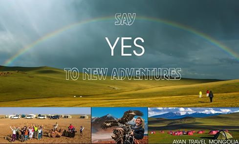 Mongolia - The destination of lifetime travel experience and unforgettable memory
