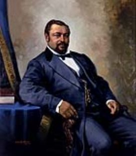 A slave who became a successful plantation owner, Blanche Kelso Bruce was the second African American to serve in the United States Senate and the first to be elected to a full term. Though Bruce focused on protecting the rights of freedmen and other minorities, his life of social privilege in the nation's capital insulated him from the deprivations suffered by many of his black constituents. Bruce moved among elite circles of wealthy white politicians, including his close friends Senator…