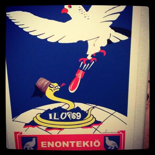 Ilo irti? #Ilo169 #Suohpanterror #Enontekiö #ilo