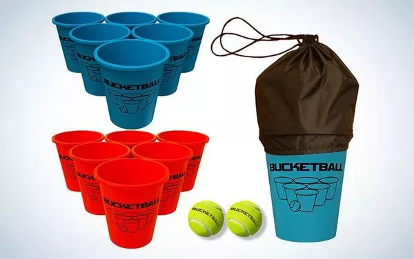 Huge Beach Beer Pong Set | What to bring on your next beach trip