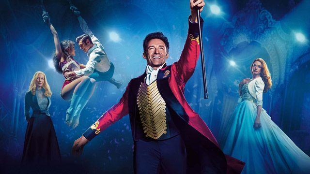 Tbt 24 O Rei Do Show 2017 Michael Gracey Showman Movie The Greatest Showman Musical Movies