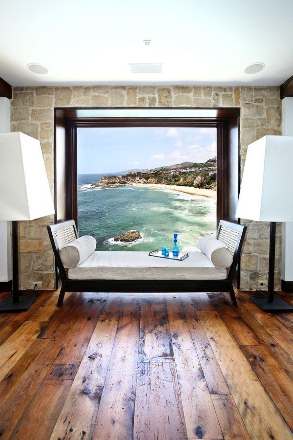 Laguna Beach.  my dream beach house