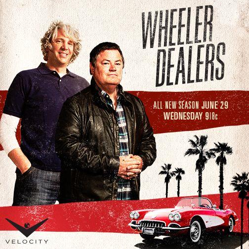 Dealers: 1000+ Ideas About Wheeler Dealers On Pinterest