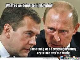 Image result for funny putin obama memes