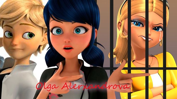 Miraculous Ladybug And Is This Love? Part 1-2  | Miraculous Ladybug New...