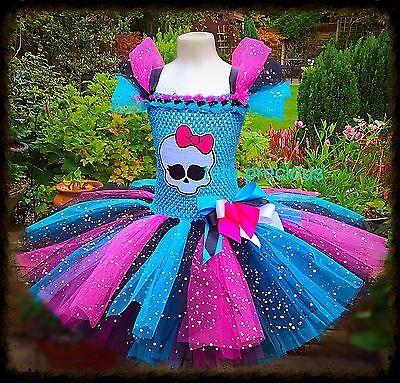 Monster High In...