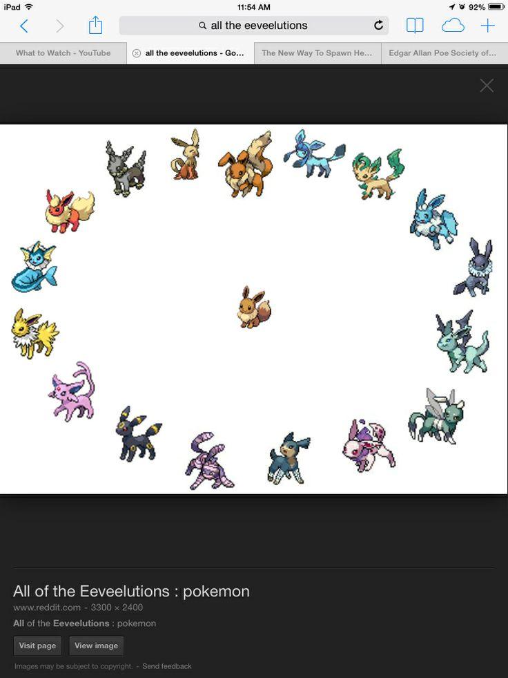 pokemonfan100s everything about pokemon - photo #7
