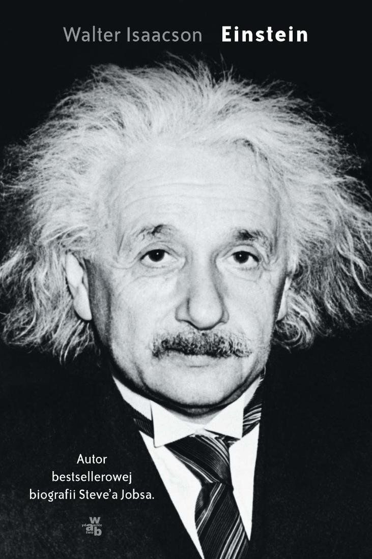 Einstein. Jego życie, jego wszechświat -   Isaacson Walter , tylko w empik.com: 25,82 zł. Przeczytaj recenzję Einstein. Jego życie, jego wszechświat. Zamów dostawę do dowolnego salonu i zapłać przy odbiorze!