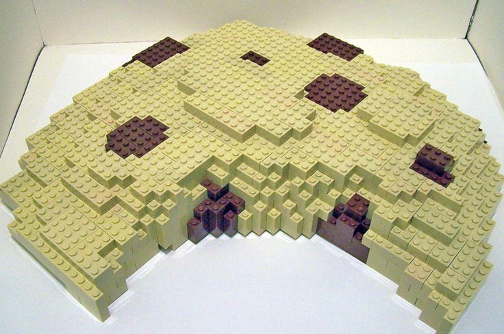 Φαγητά από LEGO! Yiam yiam!!! - Σελίδα 4 Bca60f8ffed1ce58ce24d3ea2f993f11