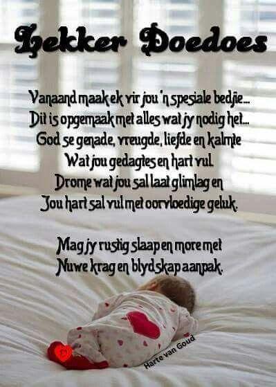 Goeie nag al my Jesus Maaikies en Familie, 'n heerlike, geseënde aand vir elkeen van julle   Slaap veilig met die wete Jesus waak . Lekker dux. Jesus Liefde ❤ ❤ ❤
