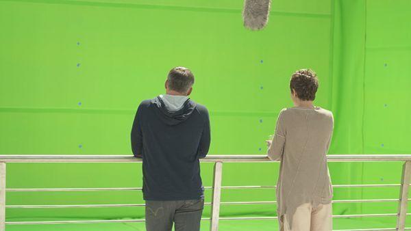 Visuelle Effekte in Film und Fernsehen von Stargate Studios