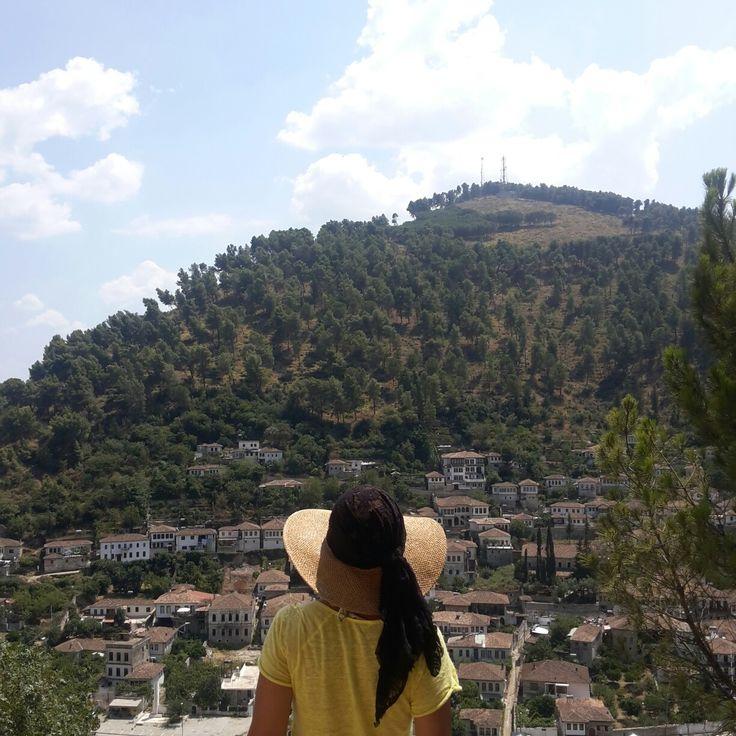 Berat, Albania 💙 #ridieassapori