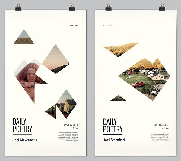 Daily Poetry / Clara Fernández