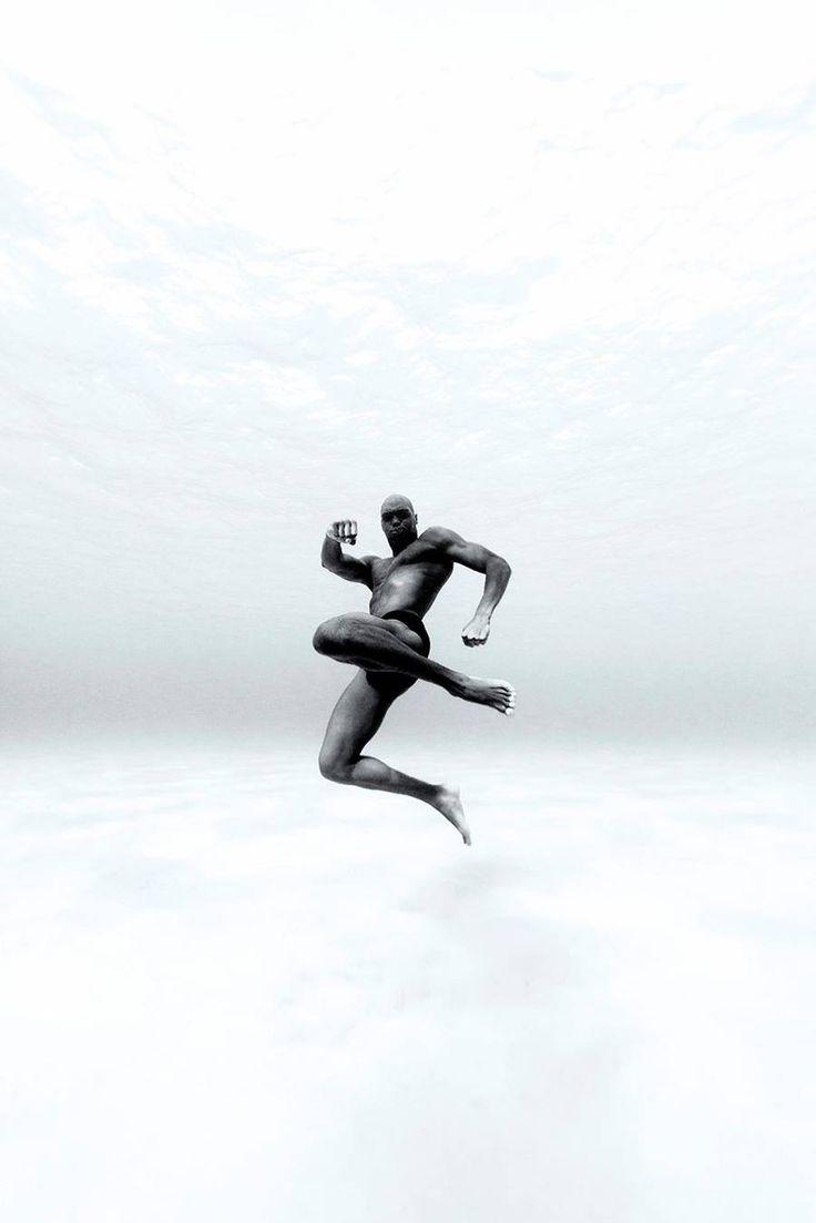 Fascinating Underwater Photographs – Fubiz Media
