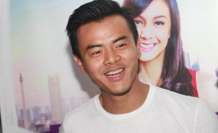 Demi 'Abdullah v Takeshi', Dion Wiyoko Belajar Shalat…