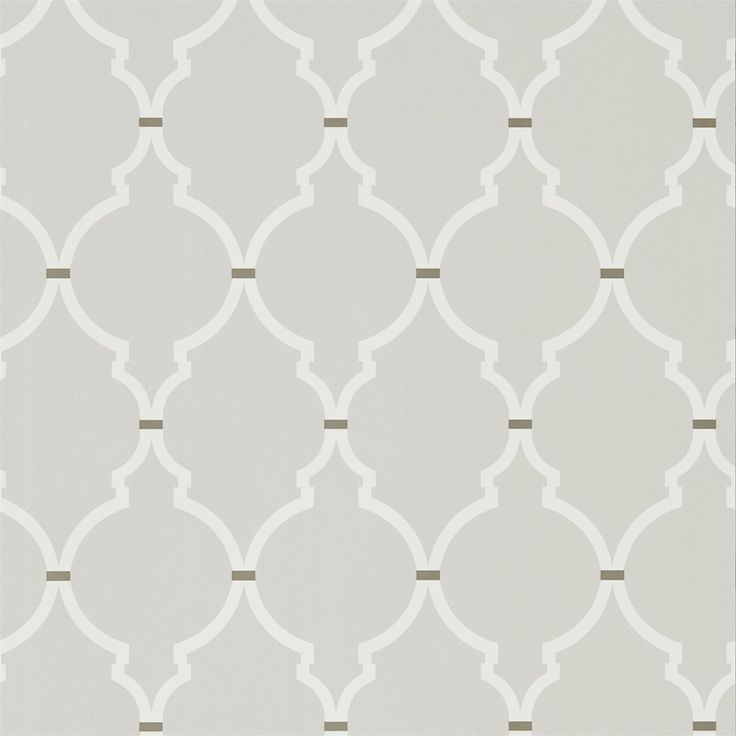Style Library - The Premier Destination for Stylish and Quality British Design | Products | Empire Trellis (DART216335) | Art Of The Garden Wallpapers
