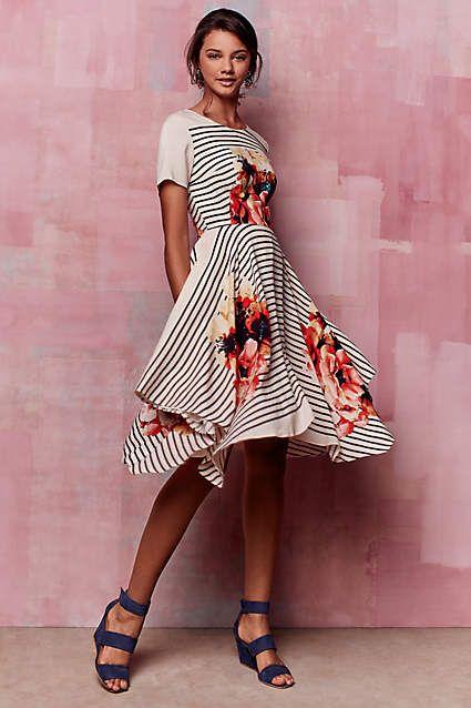 Verna Midi Dress - anthropologie.com#anthrofave