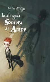 El amor,la sombra,un gigante...y mucho mas.