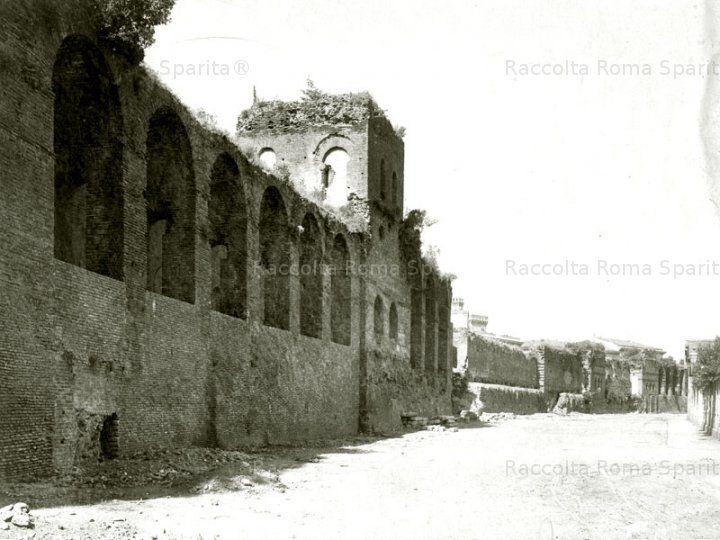 Mura Aureliane