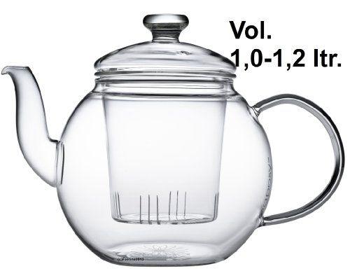 Teaposy Harvest Hochwertiger Teekrug 1,2 L mit Glasfilter... https://www.amazon.de/dp/B00E3Y1P6C/ref=cm_sw_r_pi_dp_js2NxbAEYAW03
