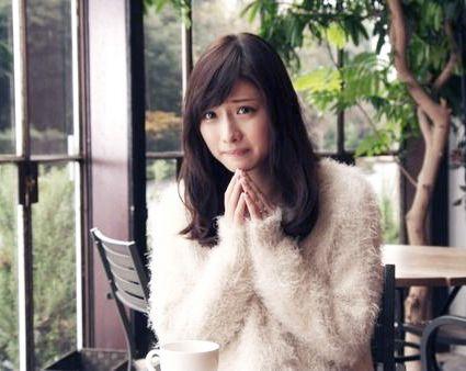 石原さとみ Satomi Ishihara