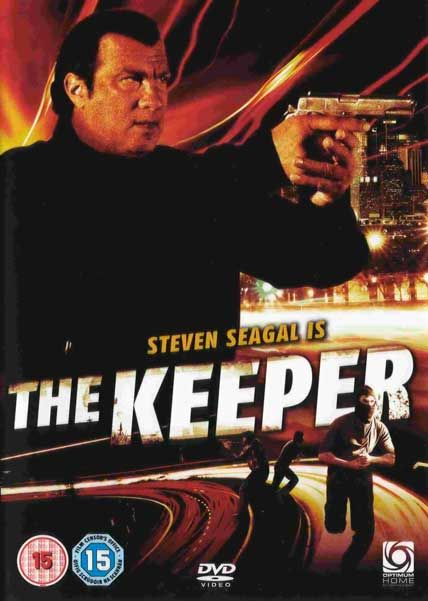 Steven Seagal movies | The Keeper