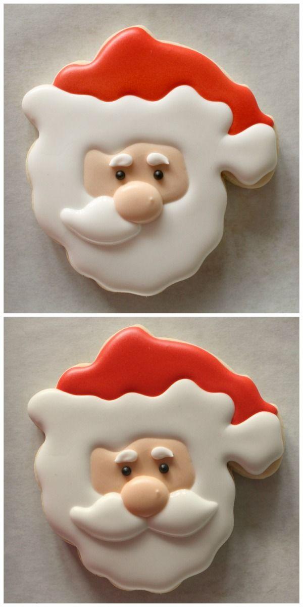 Decorated-Santa-Cookie-3