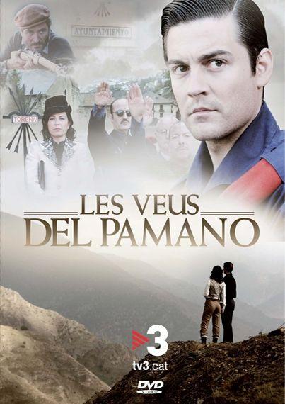 Les Veus del Pamano (DVD S VEU), minisèrie basada en la novel·la homònima de Jaume Cabré.