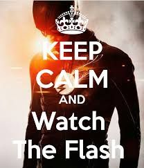 Resultado de imagen para keep calm and see flash