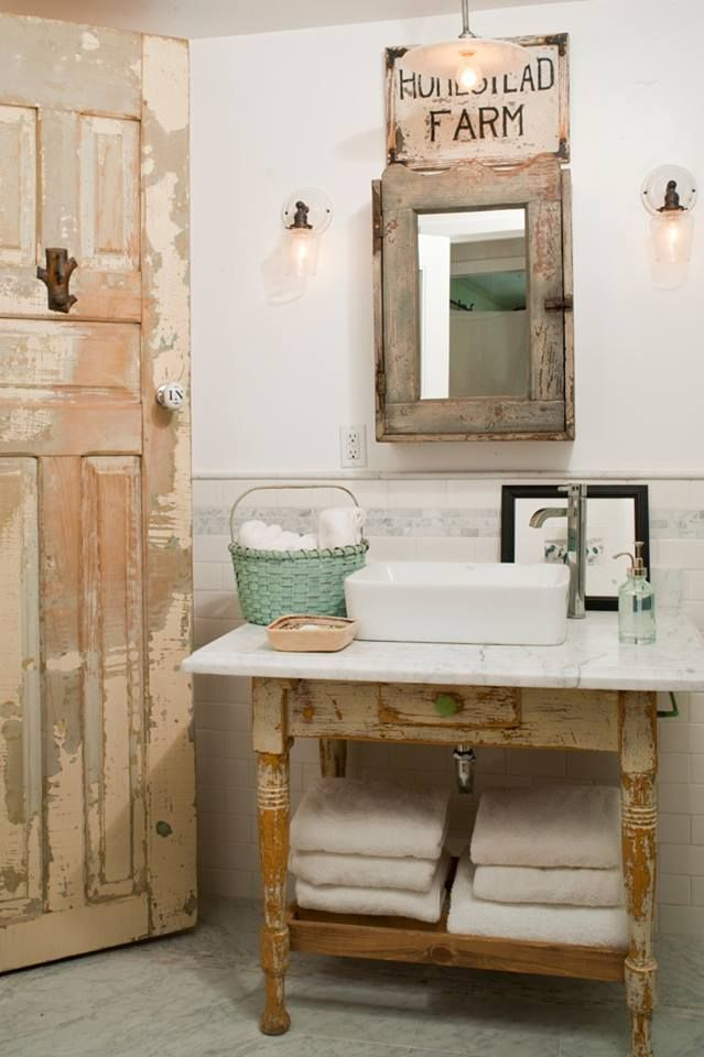 17 best images about fifi o 39 neill on pinterest - Salle de bain style campagne chic ...