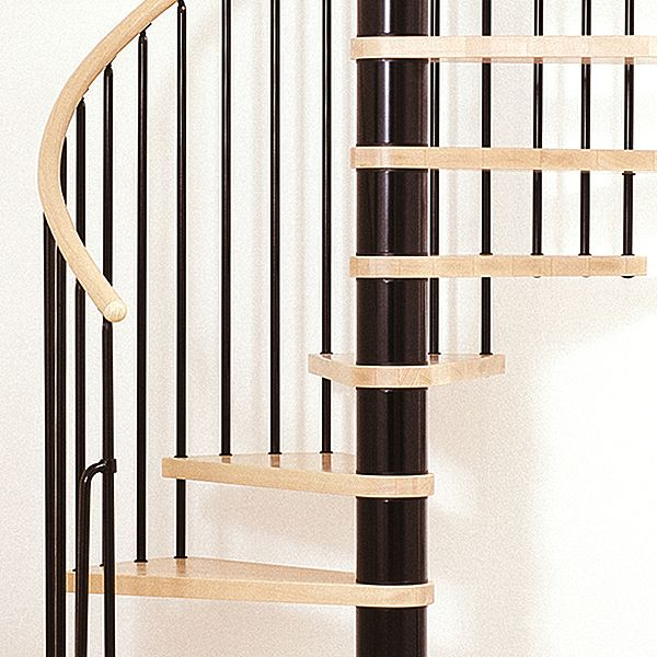 Best 8 Best Images About Spiral Staircases On Pinterest Shape 400 x 300
