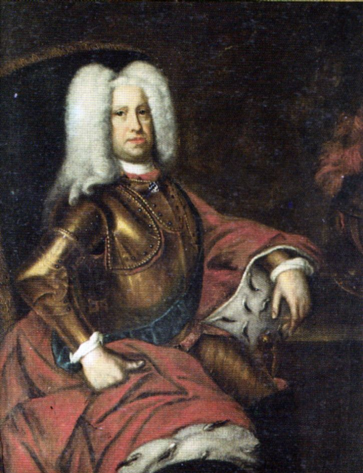 Christian August of Holstein-Gottorp, Prince of Eutin Christian August of Holstein-Gottorp-Eutin (11 January 1673 – 24 April 1726) was a cadet of the reigning ducal House of Holstein-Gottorp who became prince of Eutin, prince-bishop of Lübeck and regent of the Duchy of Holstein-Gottorp.