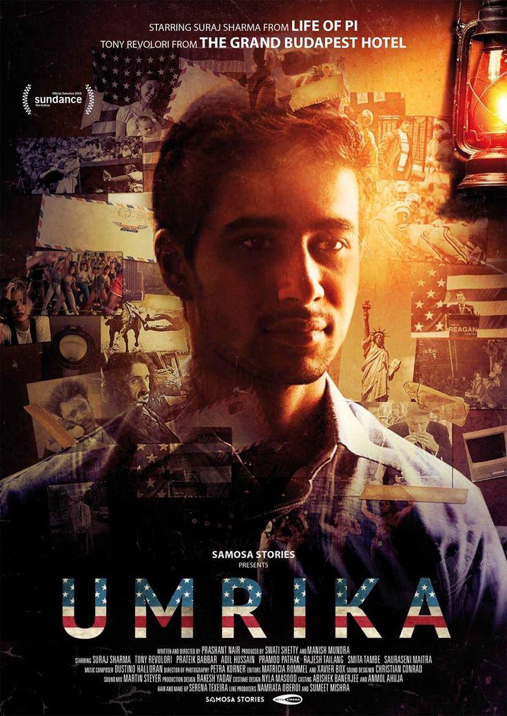 Umrika (2015) Film Poster