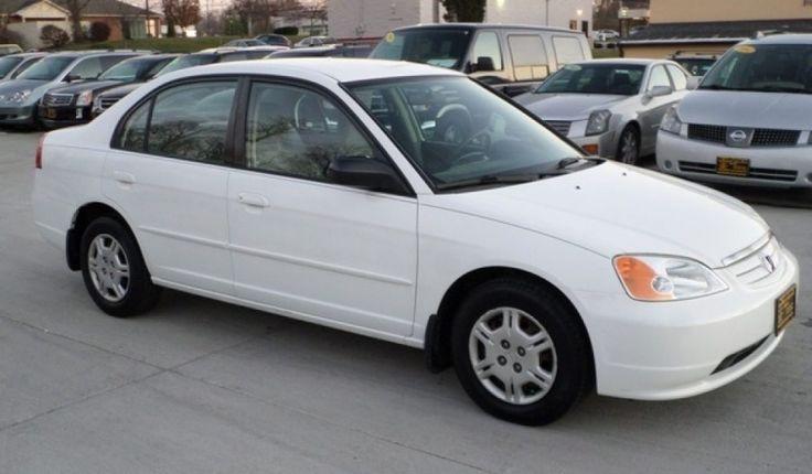 Tires For 2002 Honda Civic