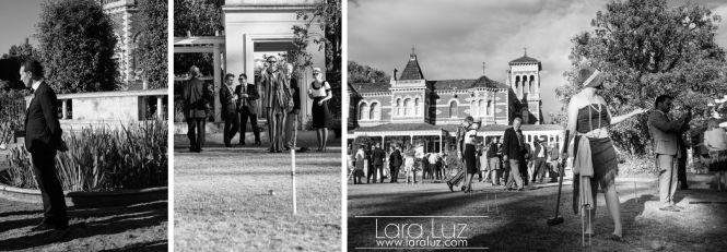 Vintage Bride ~ 20s Summer Afternoon Wedding ~ Lara Luz Photography ~ [vintagebridemag.com.au] #vintagewedding