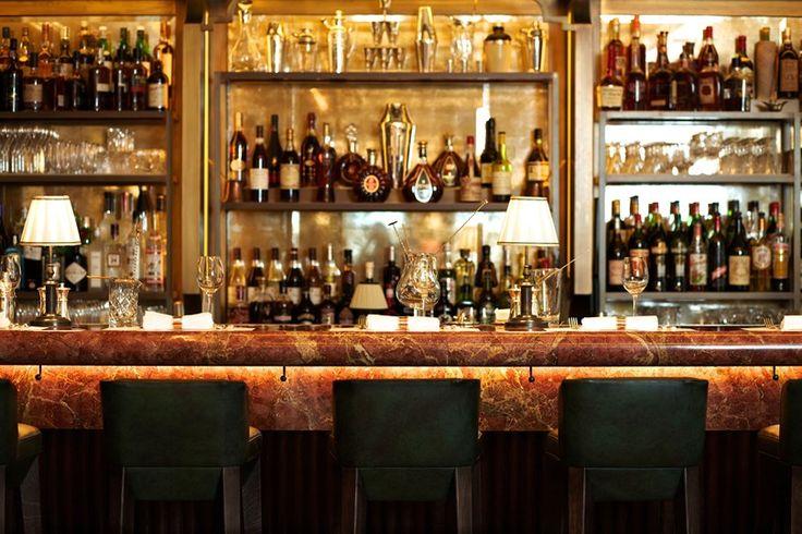 Best Restaurants In Mayfaire