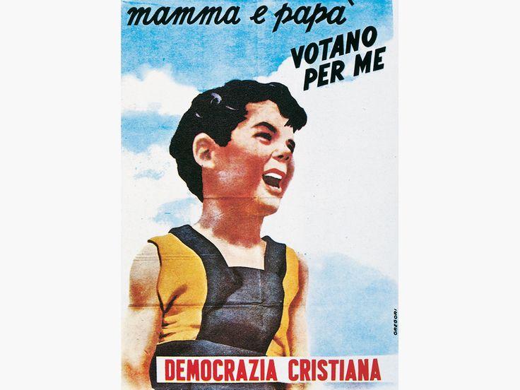 L'Italia della Guerra fredda