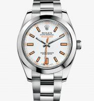Rolex Milgauss 116400-72400