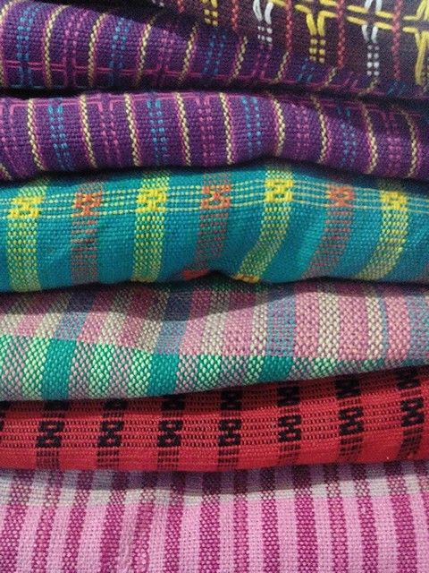 It's beautiful, baduy ikat #lawon