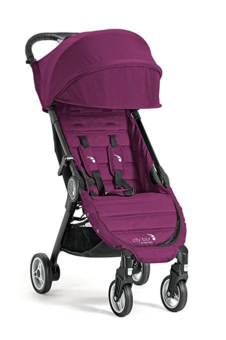 Amazon.com : Baby Jogger City Tour stroller, Cobalt : Baby