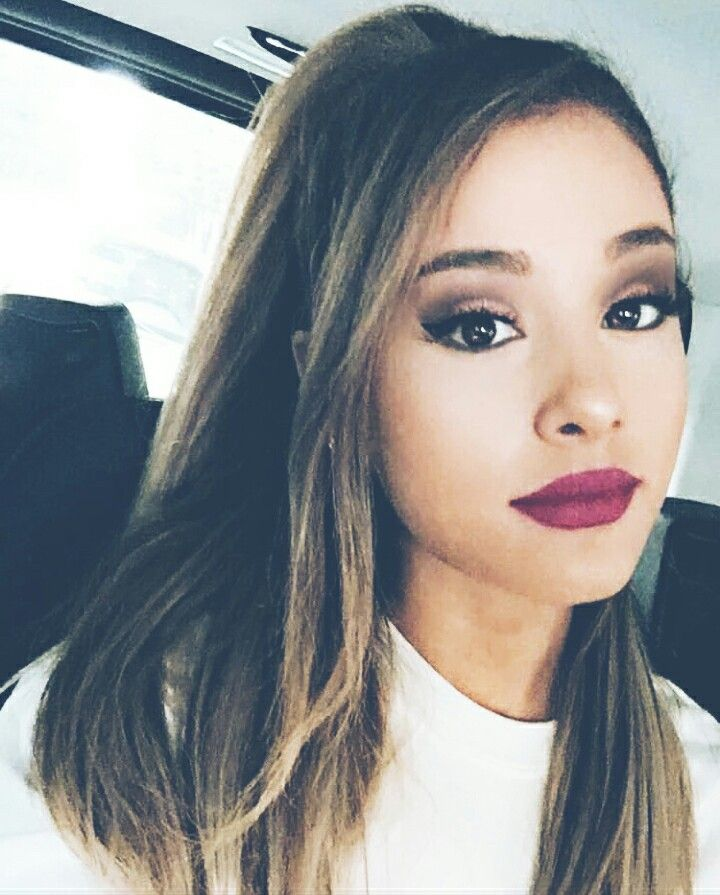 1000+ Ideas About Ariana Grande No Makeup On Pinterest