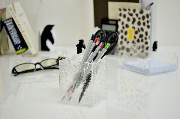 ペン立て ペンスタンド 鉛筆立て DESKTOPNATURE PencilBox ( 鉛筆スタンド ペンたて 文房具 ステーショナリー 収納 ) :4580252136444:リビングート ヤフー店 - 通販 - Yahoo!ショッピング