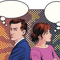 6 советов, благодаря которым ссора не разрушит, а укрепит ваши отношения