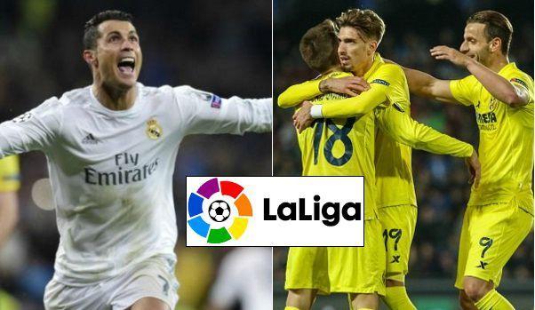 Watch Villarreal CF vs Real Madrid Live Stream Online - http://iisinstitute.com/?p=1798